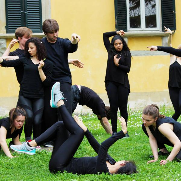 Accademia dell'Arte - Physical Theatre