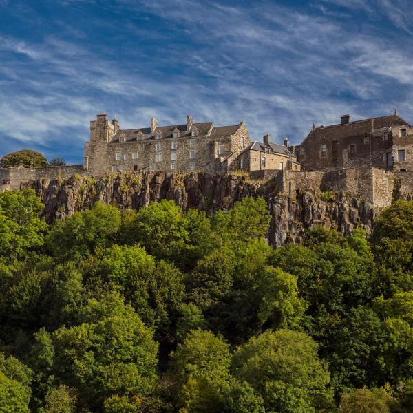 Learn about Scottish culture and history