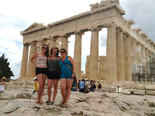 IPSL Study Abroad + Service - Learning