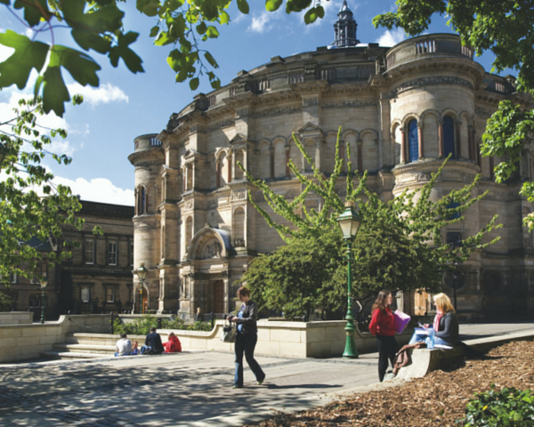 Study Abroad in Scotland