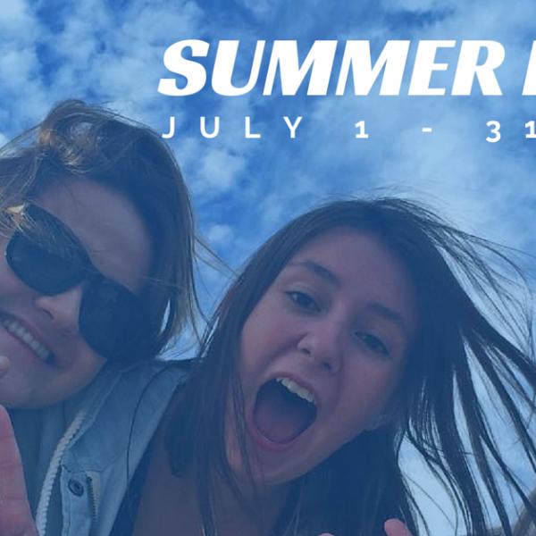 Summer in L.A., study in LA, study in Los Angeles, exchange student, exchange program in Los Angeles