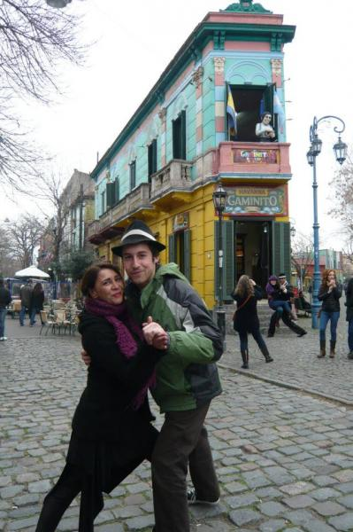 Experience Latin American Culture in Cordoba