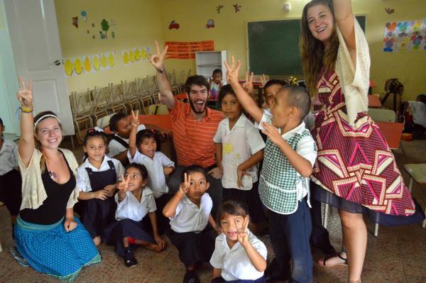 English education in Latin America