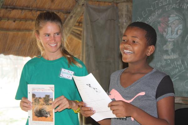 wildlife, children, animals, education, environment, Africa, South Africa, Kruger Park