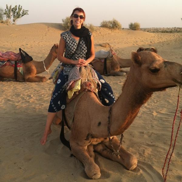 Volunteer and Travel Program in India with Love Volunteers!