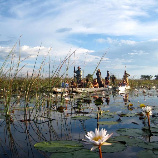 University of Botswana- ISEP Study Abroad