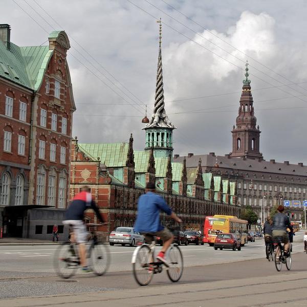 Urban Studies in Copenhagen