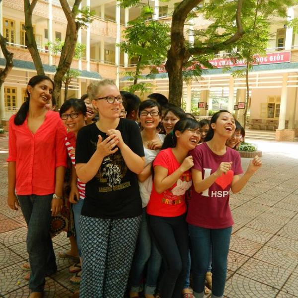 volunteer-abroad-hanoi