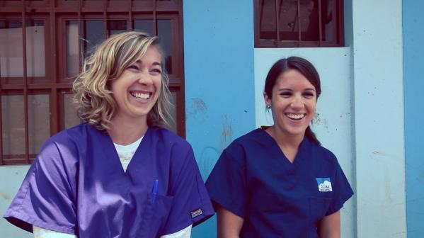 Volunteer in Medicine with IVHQ in Cusco, Peru
