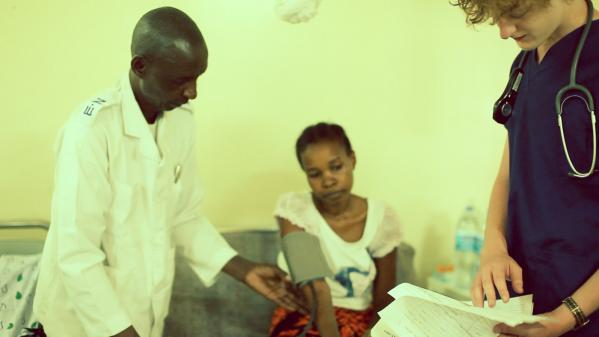 Volunteer in Medicine with IVHQ in Tanzania