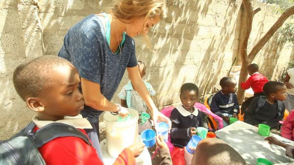 Volunteer in Childcare in Tanzania with IVHQ