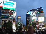 AEON, City, Nightlife, Tokyo, Shinjuku, culture