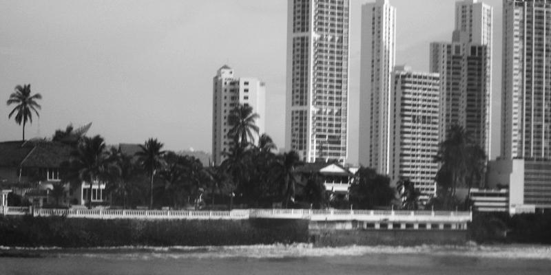 Corredor Sur