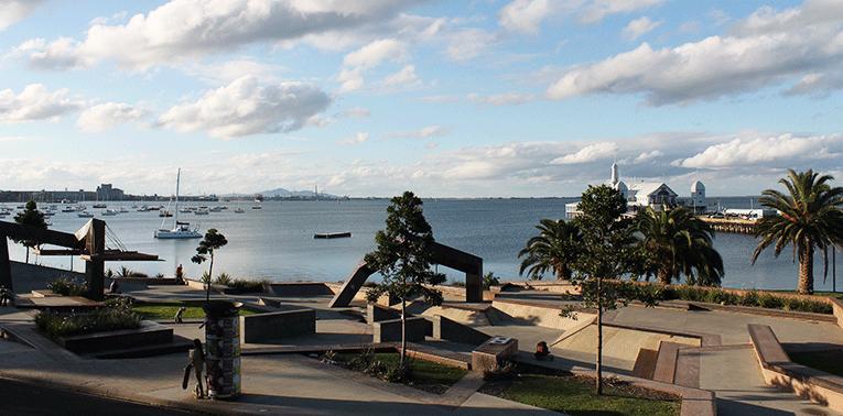 Deakin Waterfront