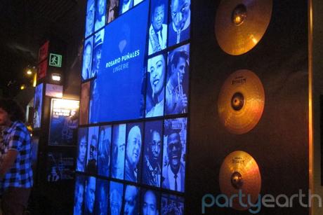 Barcelona Music Scene. Photo courtesy Party Earth.