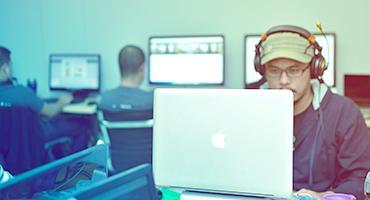 working computer programmers
