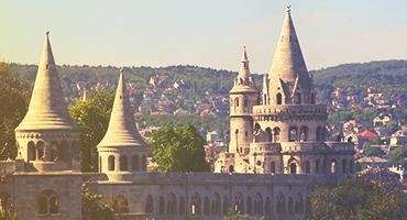 Hungary Church
