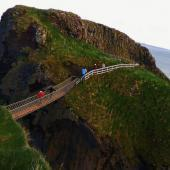 Carrick-a Rede Bridge