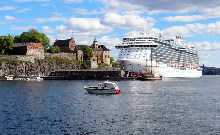 Oslofjord, Norway