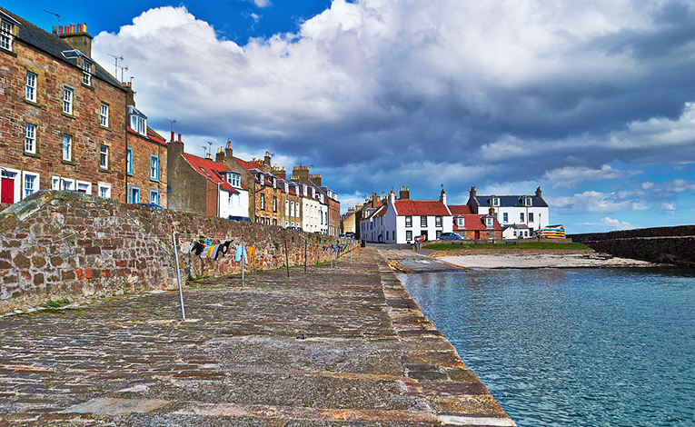 Anstruther, Scotland