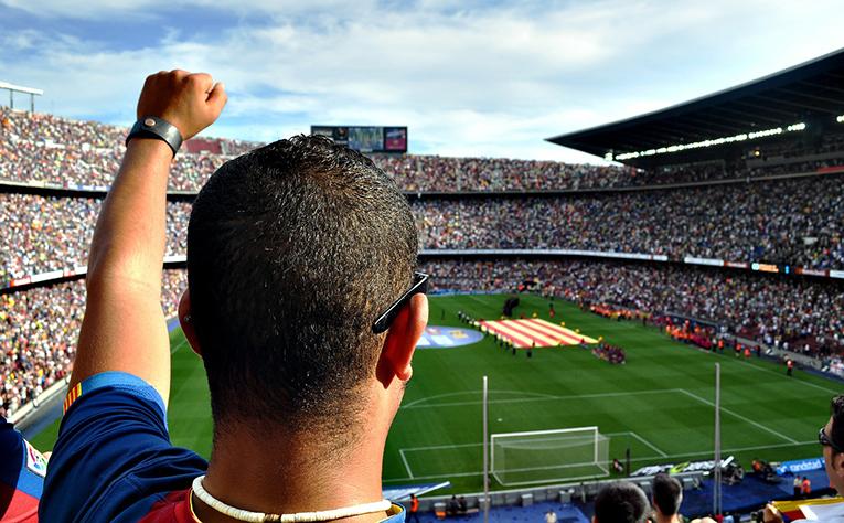 Futbol, Spain