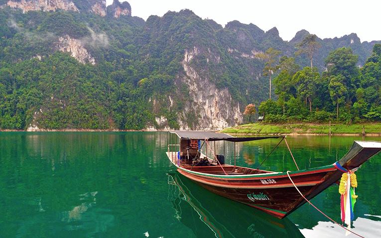 Koh Sok national Park, Thailand.