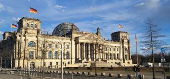 Bundestag, Berlin