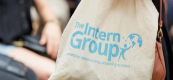 The Intern Group bag