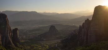 Metero, Greece