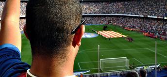 Futbol in Spain