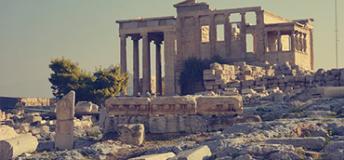 Accropolis Athens